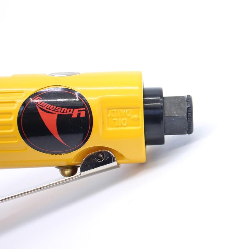 Calidad Taladros neumáticos de vástago recto de 3/8 Herramientas de - Herramientas eléctricas - foto 6