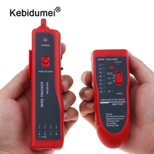 Detector-Line-Finder Network-Cable-Tester Telephone-Wire-Tracker Tracer Cat5 Toner Cat6