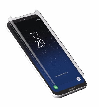 3D Coverage Case Friendly Tempered Glass For Galaxy S8 S9 Plus Screen Protector For Samsung Galaxy Note8 S9 Plus Protective Film image