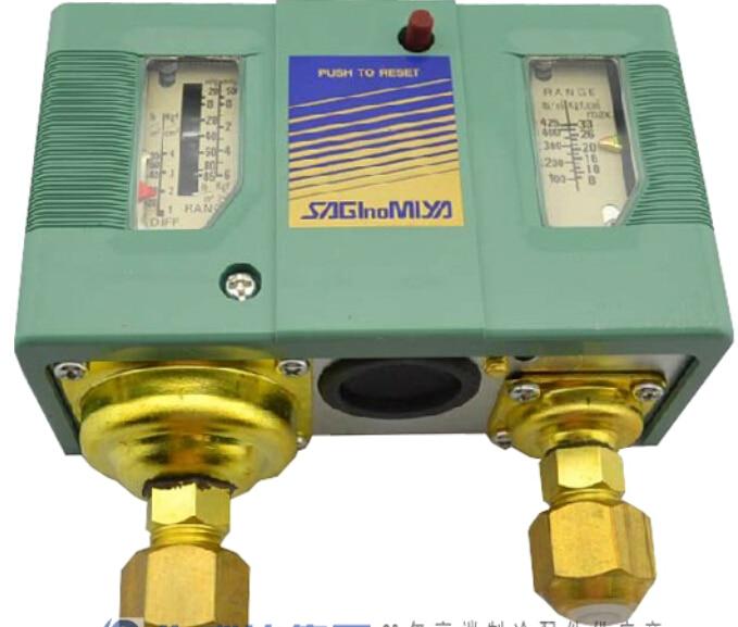 цена на DNS-D304X  Pressure Switch Controller Automatic reset