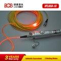 Envío gratis BOB-VFL650-1S 5 mw localizador Visual de fallos de fibra óptica Laser Pen