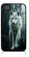 Wolf Animal Cover case for iphone 4 4s 5 5s 5c 6 6s plus samsung galaxy S3 S4 mini S5 S6 Note 2 3 4  z1531