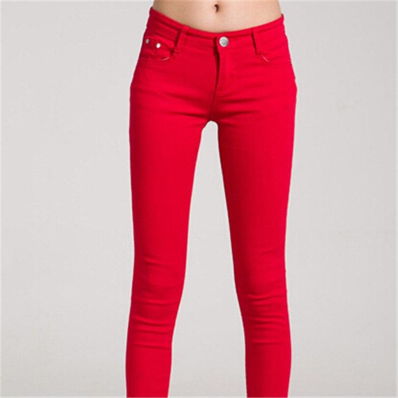Женские джинсовые штаны и Шорты Legins