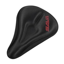 цена на Bicycle saddle cover Bike Seat cushion Bicycle Saddle Cover Seat bike bicycle accessory Comfortable saddle Pad Soft Cushion