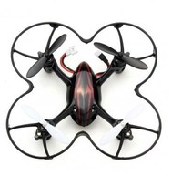 F07662 310B 2 4G 4 Axis 4CH RC Aircraft RTF With Gyro With Aerial Camera Video