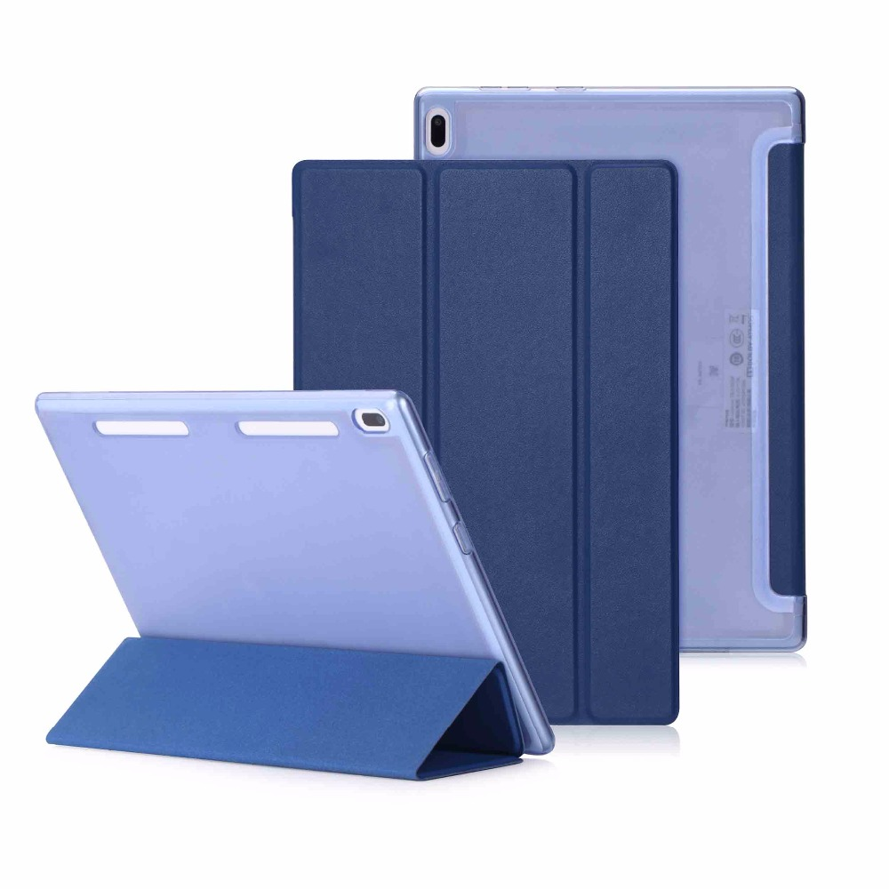 Tablet Case for Lenovo TAB4 10 PU Leather Cover for Lenovo TAB4 10 TB-X304L TB-X304F TB-X304N Folding Stand Auto Sleep+Touch Pen slim print case for acer iconia tab 10 a3 a40 one 10 b3 a30 10 1 inch tablet pu leather case folding stand cover screen film pen