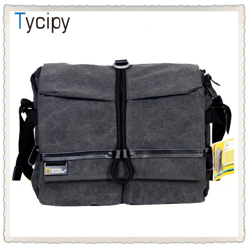 Tycipy Camera Bags High Quality Digital Multi-functional Camera Bags + Rain Cover for Canon Nikon Sony Woman Men Outdoor Travel