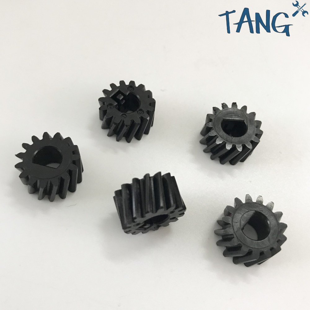 5PCS Stirring Gear Remanufactured for Xerox 3370 4470 5570 7545 7525 7556 7845 5575 3300 7855