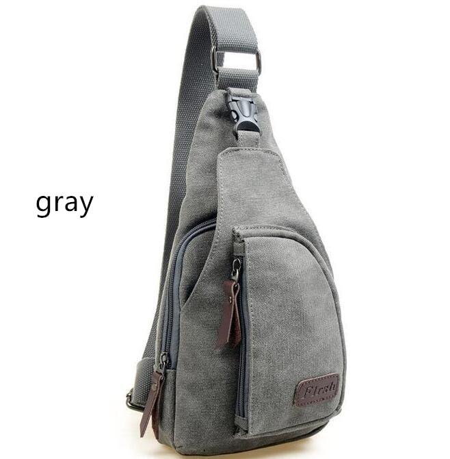 ocasional sólida cáqui café kjg3860 Men Bag : Men Shoulder Bags
