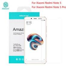 Nilkin For xiaomi Redmi Note 5 Pro 5.99