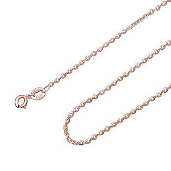 chaîne en argent Sterling 925 45 CM  idéal pour pendentif 11