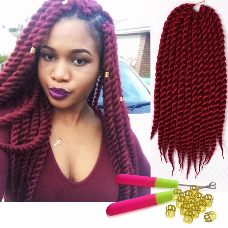 hair-Havana-mambo-twist-Havana-Braiding-Twist-Synthetic-crochet-braids ...