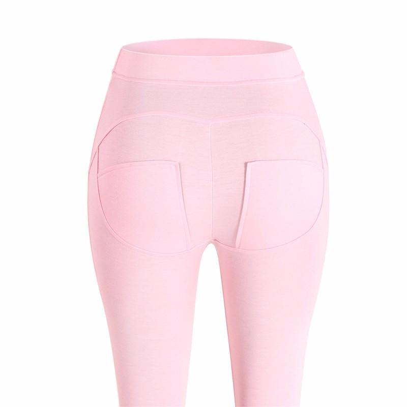 women push up hip leggings pants pants -17