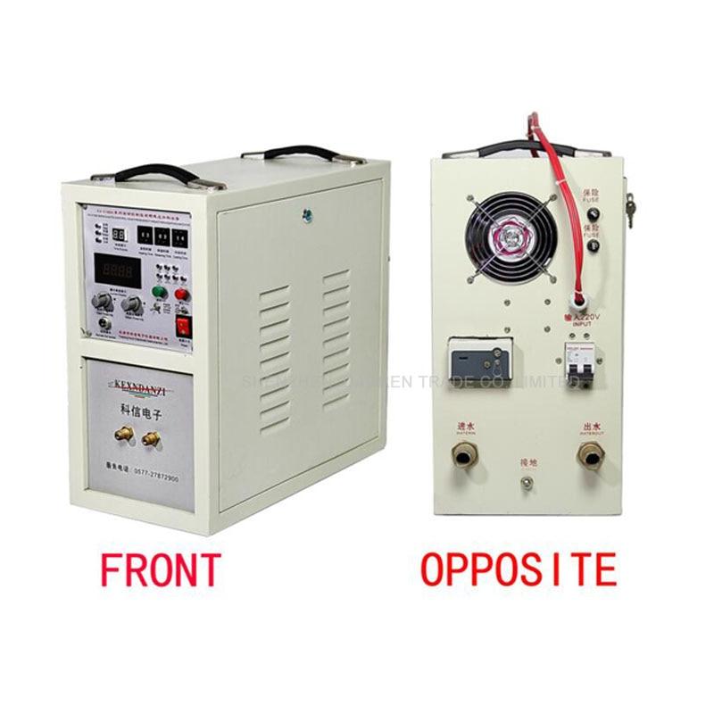 Best seller KX-5188A18 forno de indução de alta freqüência, a instalação de aquecimento por indução 1PCS