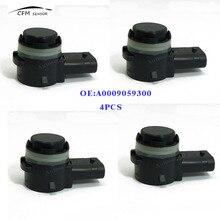 4 sztuk A0009059300 nowa marka czujnik parkowania PDC dla MERCEDES BENZ