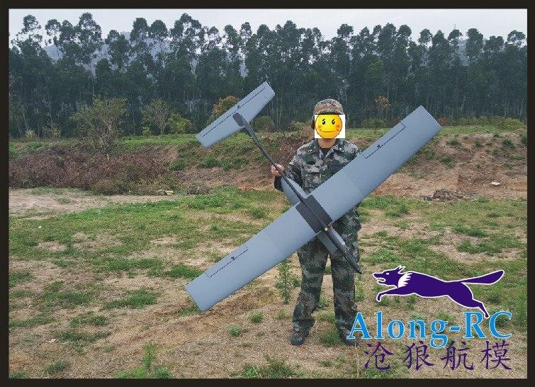 Oeb modèle avion tiansheng TS862 FPV avion envergure 1900mm avion skylark (avoir kit ensemble ou pnp ensemble)