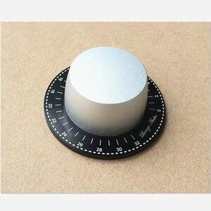 1 piece 60mm knob for power am