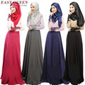 Mulheres turcas roupas vestuário islâmico para as mulheres new arrival 2016 roupas mulheres muçulmanas vestuário tradicional turca AA557