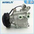 Автоматический компрессор переменного тока SCSA06C для TOYOTA Corolla/ECHO/Yaris/Mazda Miata 88310-52351/8831052351/88320-52400/447260/7841-78