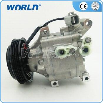 Auto AC Compressore SCSA06C per TOYOTA Corolla/ECHO/Yaris/Mazda Miata 88310-52351/8831052351/88320-52400/447260-7841/447260-78