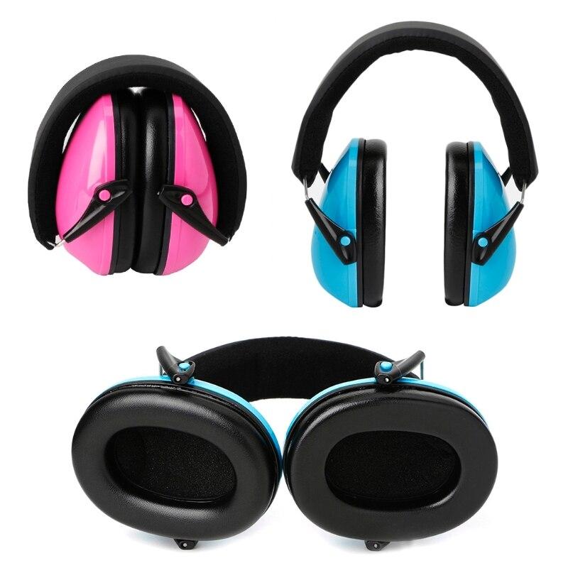 Pliable Protection Auditive Antibruit Cache-oreilles pour Enfants Enfant qiang