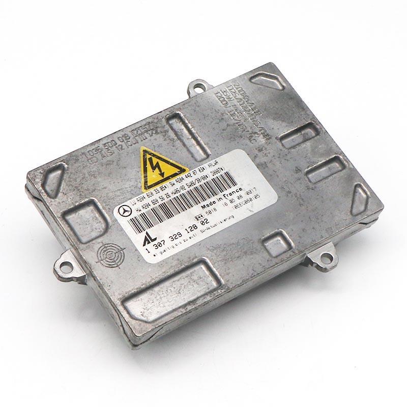 OEM AL-1 307 329 128 02 D1S D1R 35W Xenon Headlight HID Ballast FOR Mercedes-Benz A204 820 33 85 1307329293 1307329115 d2s r d1s r new oem al hid xenon ballast control unit module 06 08 a udi a4 s4 rs4 1307329115