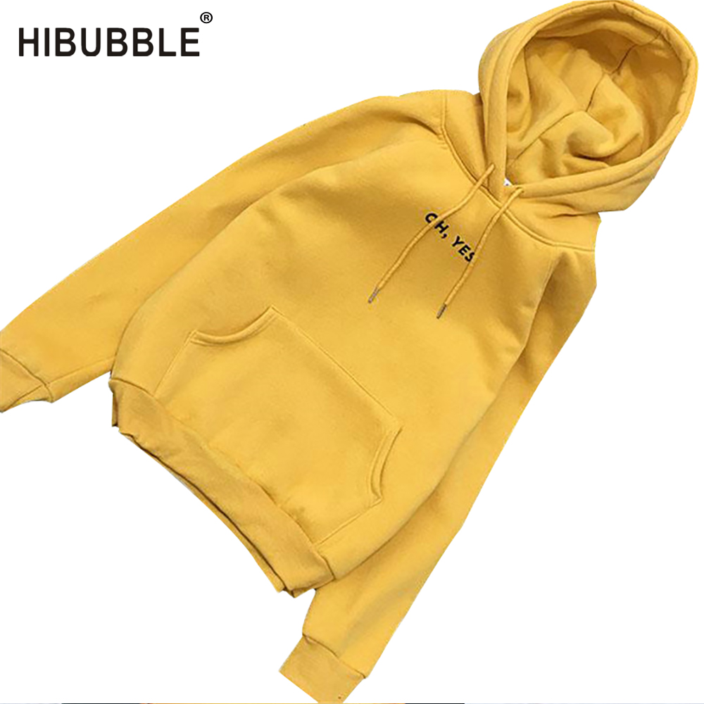 New Hoodies Women Fleece Fall Winter Long Sleeve Sweatshirt Women