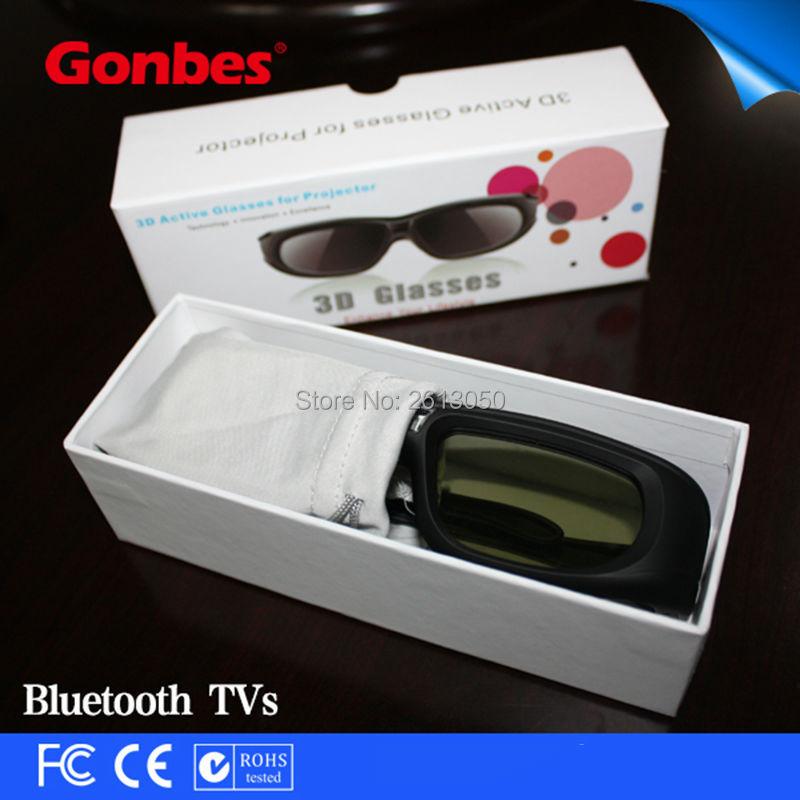 bluetooth 3D TV glasses 1-11