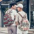 Белка мода белье лотоса seedpod урожай классический унисекс рюкзаки vogue повседневная рюкзаки Пригородных девушки дорожная сумка
