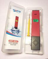 yieryi orp 16911 orp/redox tester 1999mv 1999mv waterproof ORP meter,Tester Water Quantity Pool Tester ORP Meter with backlight