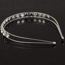 Romantic Hair Jewelry