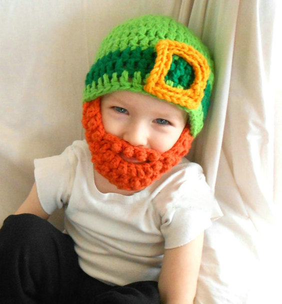 ad08128e239b8 Newborn crochet baby Beard CAPS Baby Hat Baby Boy Beard Hat Boy Outfit Boy  Accessories Handmade Hat Bearded Beanie-in Hats   Caps from Mother   Kids  on ...