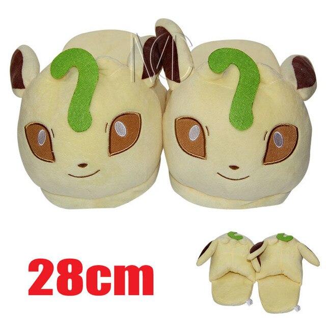 Lovely Pokemon slipper 1