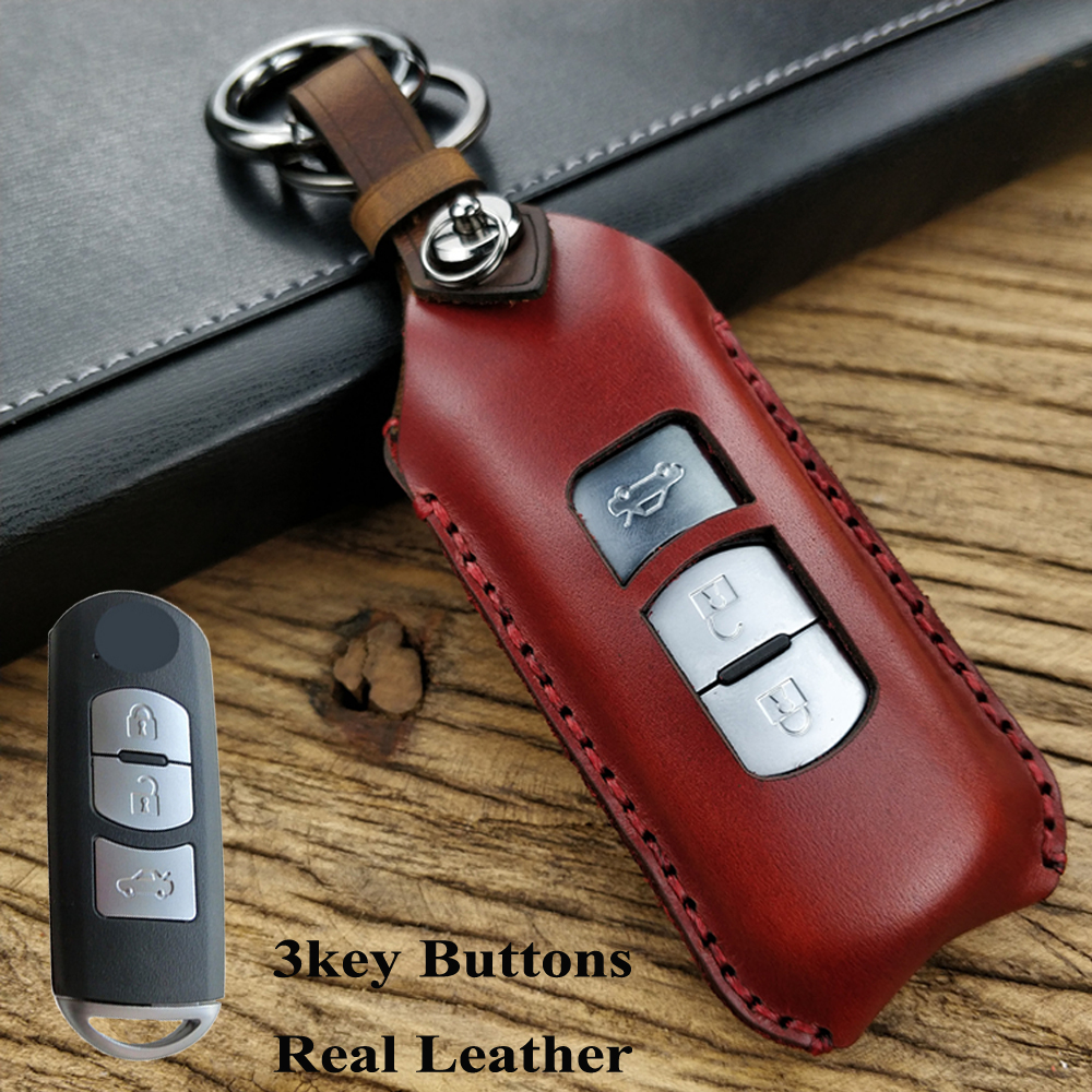 SEGADEN Silicone Cover Protector Case Skin Jacket fit for FIAT Flip Remote Key Fob CV9261 White