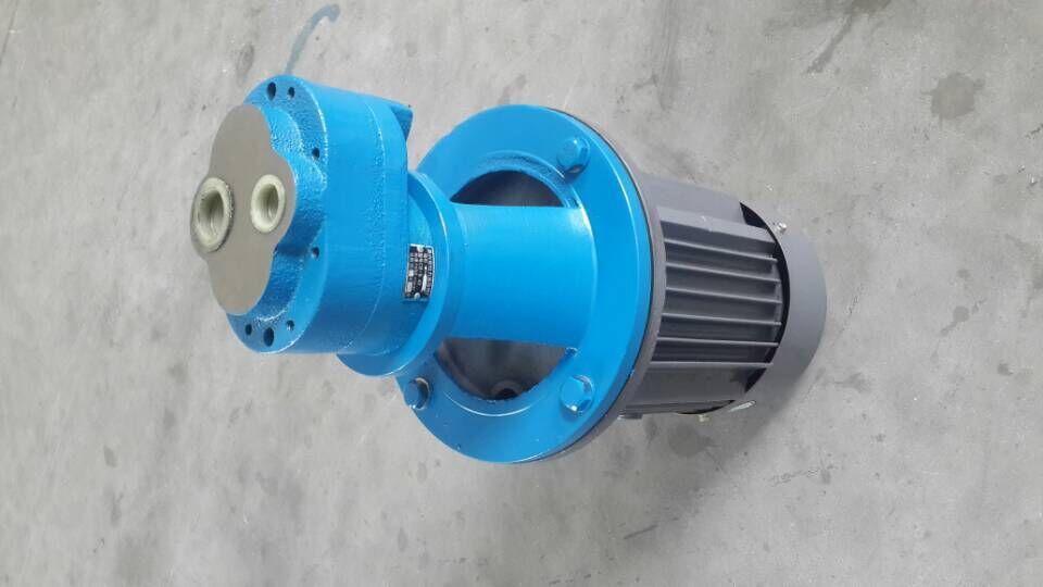 Pompe hydraulique CB-B2.5 & 370 W moteur électrique pompe basse pression pompe à huile