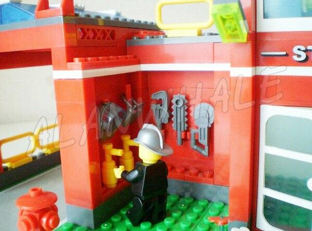 Online shop pcs city fire control branch bureau rescue ships