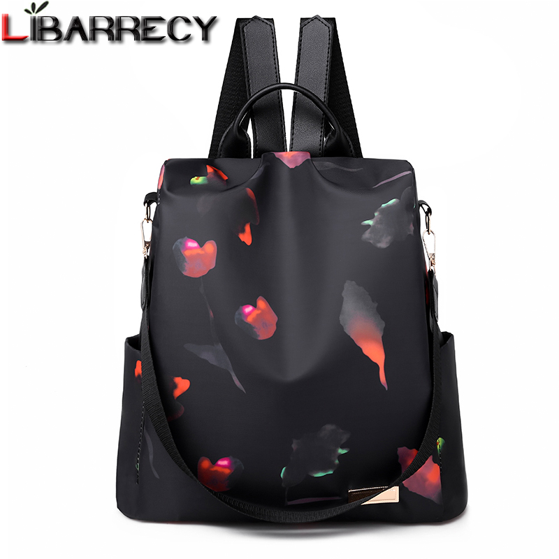 Fashion Anti-theft 3 Use Backpack Women Leisure Back Pack Korean Knapsack Casual Shoulder Travel Bags Ladies Bagpack MochilasFashion Anti-theft 3 Use Backpack Women Leisure Back Pack Korean Knapsack Casual Shoulder Travel Bags Ladies Bagpack Mochilas