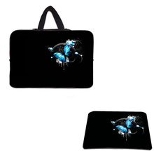 Viviration ordenador portátil + Mouse Pad 9,7 10 Tablet 10,1 12,1 13,3 14,1 14 15,6 15,4 Notebook maletín delgado para chuwi Lapbook aire