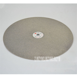 New 24 Inch Grit 60-600 Diamond Grinding Disc Diameter 600MM Abrasive Wheels Coated Flat Lap Disk Jewelry Lapidary Tools 12.7MM