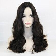 Eversilky Human Hair Kosher Wig Jewish Wig with Silk Base Soft Virgin European Human Hair Wigs Best Silk Top None Lace Wigs
