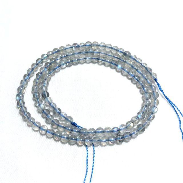 Bracelet Cordon Labradorite