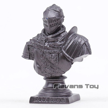 Hot Game Dark Souls Remastered half-length Statue Bust Knight of Astora Oscar Figure Figurine Toys