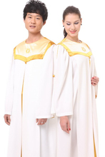 Religieuse clothing church choir costume Christian gown Robe High quality Europe USA version of the Bible Church garment
