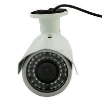 Outdoor Cctv Cmos AHD 1 4 CMOS Long Distance Night Vision CCTV AHD Camera 720P Support