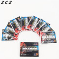 ZCZ 8PCS Genuine maxman wipes Penis Enlargement Men Extension Growth Sex Delay Care Extender Cock Sex Products For Men WA050