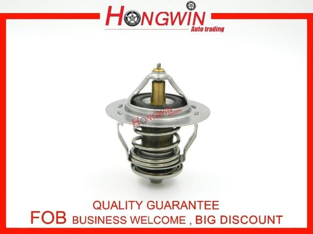 25510 42010/2551042010/25510 42010 Engine Coolant Thermostat For KIA