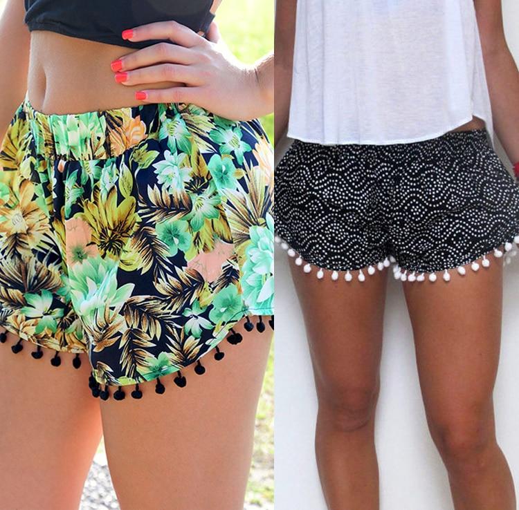 Aliexpress.com : Buy 2016 Hot Selling Women Casual Shorts Bohemian ...