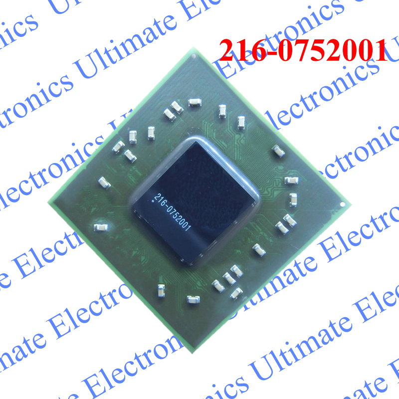 ELECYINGFO New 216-0752001 216 0752001 BGA chipELECYINGFO New 216-0752001 216 0752001 BGA chip