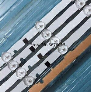 Image 5 - POUR samsung 2013SVS32H Ue32f5000 D2GE 320SCO R3 UA32F4088AR UA32f4100AR Rétroéclairage LUMENS D2GE 320SC0 R3 650MM 9LED 32 pouces