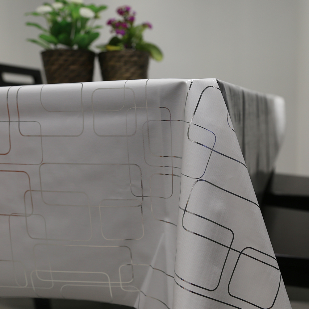 online buy wholesale modern table cloths from china modern table  - waterproof pvc simple modern table cloth oil resistance non wash tableclothtable cover table placemats